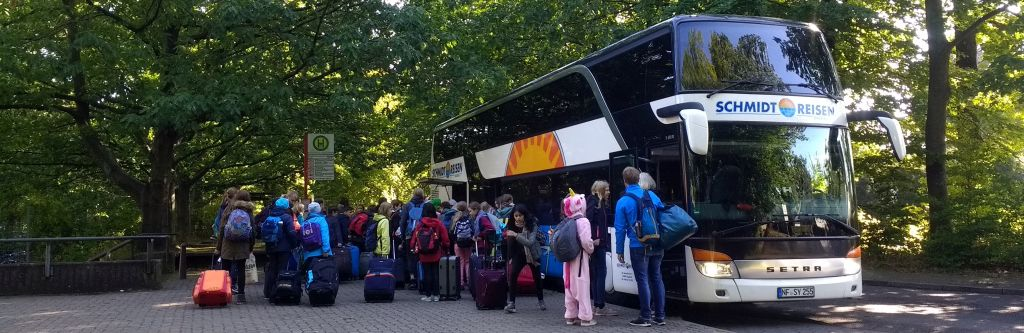 Bus Amrum